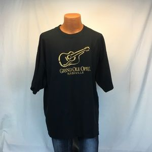 Grand Ole Opry Nashville, Tennessee T-Shirt